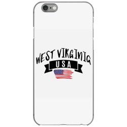 West Virginia iPhone 6/6s Case | Artistshot