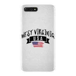 West Virginia iPhone 7 Plus Case | Artistshot