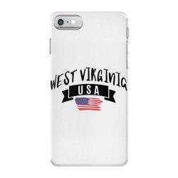 West Virginia iPhone 7 Case | Artistshot
