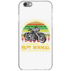 papy motard iPhone 6/6s Case | Artistshot