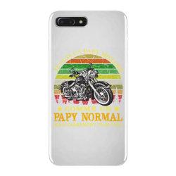 papy motard iPhone 7 Plus Case | Artistshot