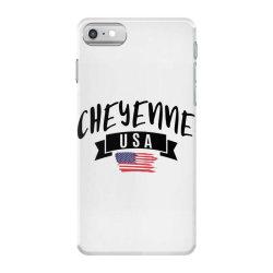 Cheyenne iPhone 7 Case | Artistshot