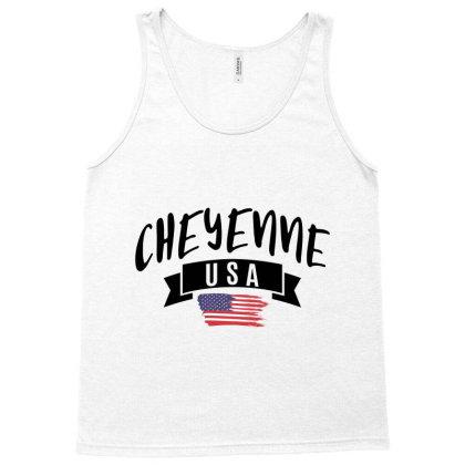 Cheyenne Tank Top Designed By Alececonello