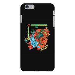kungfu iPhone 6 Plus/6s Plus Case | Artistshot