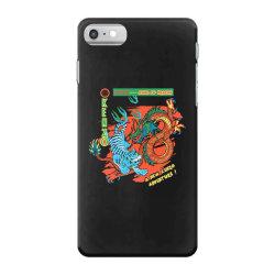 kungfu iPhone 7 Case | Artistshot