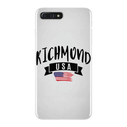 Richmond Iphone 7 Plus Case Designed By Alececonello