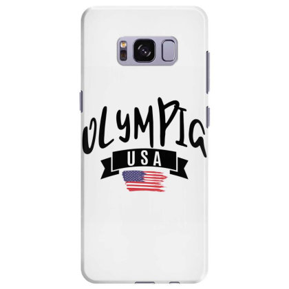 Olympia Samsung Galaxy S8 Plus Case Designed By Alececonello