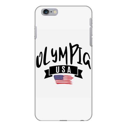 Olympia Iphone 6 Plus/6s Plus Case Designed By Alececonello