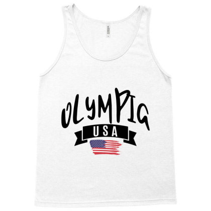 Olympia Tank Top Designed By Alececonello