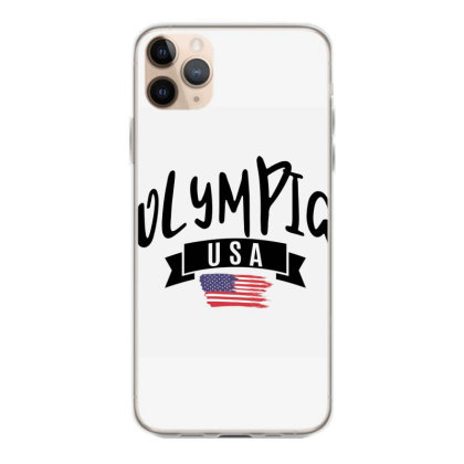 Olympia Iphone 11 Pro Max Case Designed By Alececonello