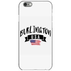 Burlington iPhone 6/6s Case | Artistshot