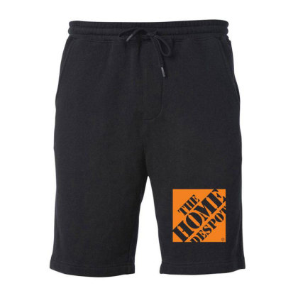 The Home Despot Fleece Short Designed By Sr88