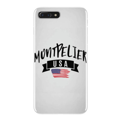 Montpelier Iphone 7 Plus Case Designed By Alececonello