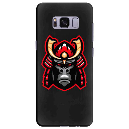 Gorilla Samsung Galaxy S8 Plus Case Designed By Estore