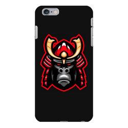 Gorilla iPhone 6 Plus/6s Plus Case   Artistshot