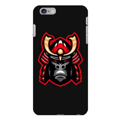 Gorilla Iphone 6 Plus/6s Plus Case Designed By Estore