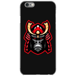 Gorilla iPhone 6/6s Case   Artistshot