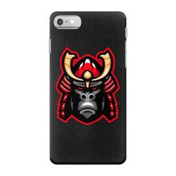 Gorilla iPhone 7 Case   Artistshot