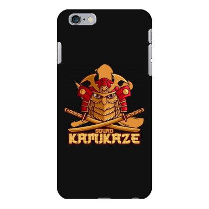 Samurai Iphone 6 Plus/6s Plus Case Designed By Estore