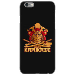 Samurai iPhone 6/6s Case | Artistshot
