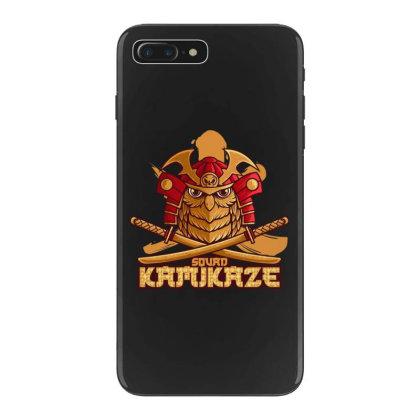 Samurai Iphone 7 Plus Case Designed By Estore