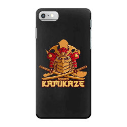 Samurai iPhone 7 Case | Artistshot
