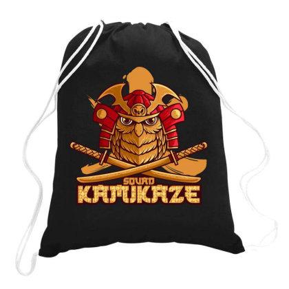 Samurai Drawstring Bags Designed By Estore