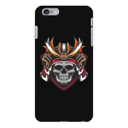 Skull Iphone 6 Plus/6s Plus Case Designed By Estore