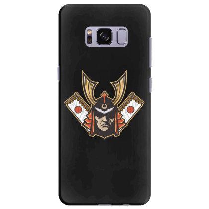 Samurai Samsung Galaxy S8 Plus Case Designed By Estore