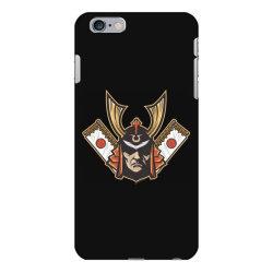 Samurai iPhone 6 Plus/6s Plus Case   Artistshot