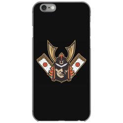 Samurai iPhone 6/6s Case   Artistshot