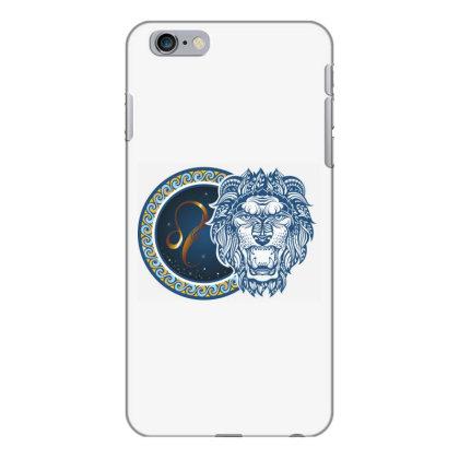 Horoscope Leo Iphone 6 Plus/6s Plus Case Designed By Estore