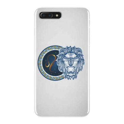 Horoscope Leo Iphone 7 Plus Case Designed By Estore