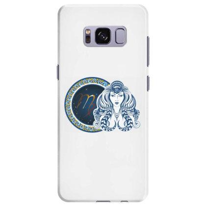 Horoscope Virgo Samsung Galaxy S8 Plus Case Designed By Estore