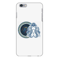 Horoscope virgo iPhone 6 Plus/6s Plus Case | Artistshot