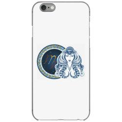 Horoscope virgo iPhone 6/6s Case | Artistshot