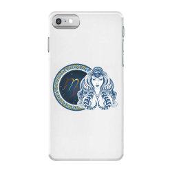 Horoscope virgo iPhone 7 Case | Artistshot