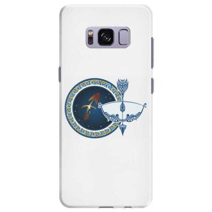 Horoscope Sagittarius Samsung Galaxy S8 Plus Case Designed By Estore