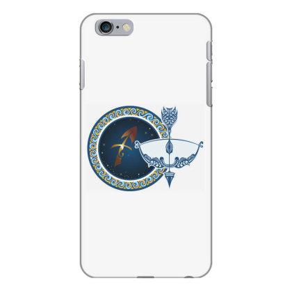 Horoscope Sagittarius Iphone 6 Plus/6s Plus Case Designed By Estore