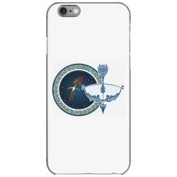 Horoscope sagittarius iPhone 6/6s Case | Artistshot