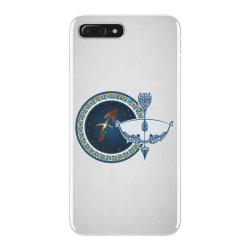 Horoscope sagittarius iPhone 7 Plus Case | Artistshot