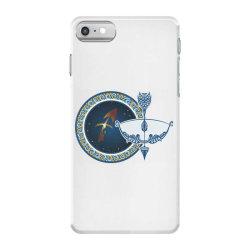 Horoscope sagittarius iPhone 7 Case | Artistshot
