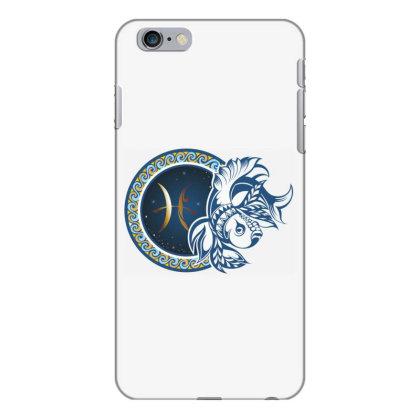 Horoscope Pisces Iphone 6 Plus/6s Plus Case Designed By Estore