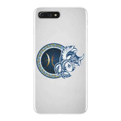 Horoscope Pisces Iphone 7 Plus Case Designed By Estore