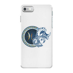 Horoscope pisces iPhone 7 Case   Artistshot