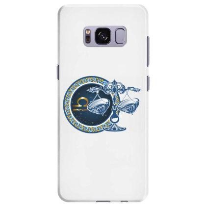 Horoscope Libra Samsung Galaxy S8 Plus Case Designed By Estore