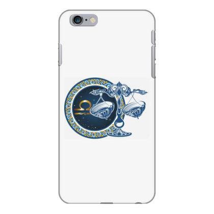 Horoscope Libra Iphone 6 Plus/6s Plus Case Designed By Estore