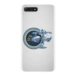 Horoscope libra iPhone 7 Plus Case | Artistshot