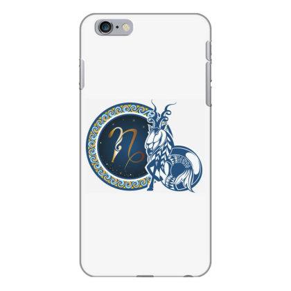 Horoscope Capricorn Iphone 6 Plus/6s Plus Case Designed By Estore