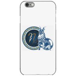 Horoscope capricorn iPhone 6/6s Case | Artistshot
